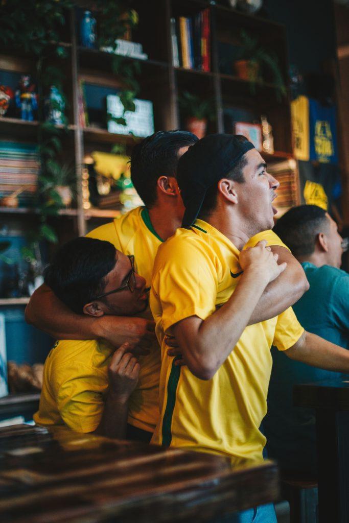 brazilian audience